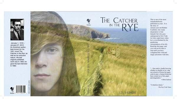 the catcher in the rye short summary